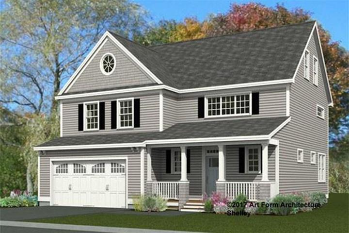 26 Connor Drive, Acton, MA 01720