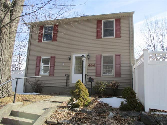 464 Mill St, Worcester, MA 01602