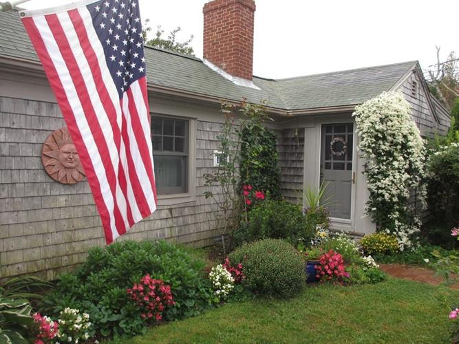 156 Rock Harbor Road, Orleans, MA 02653