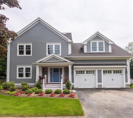 42 Peacedale Rd, Needham, MA 02492