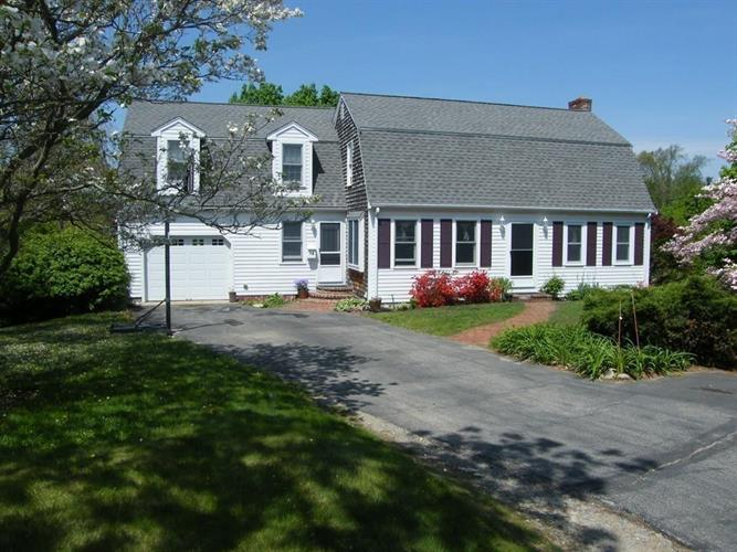 14 French Street, Hingham, MA 02043