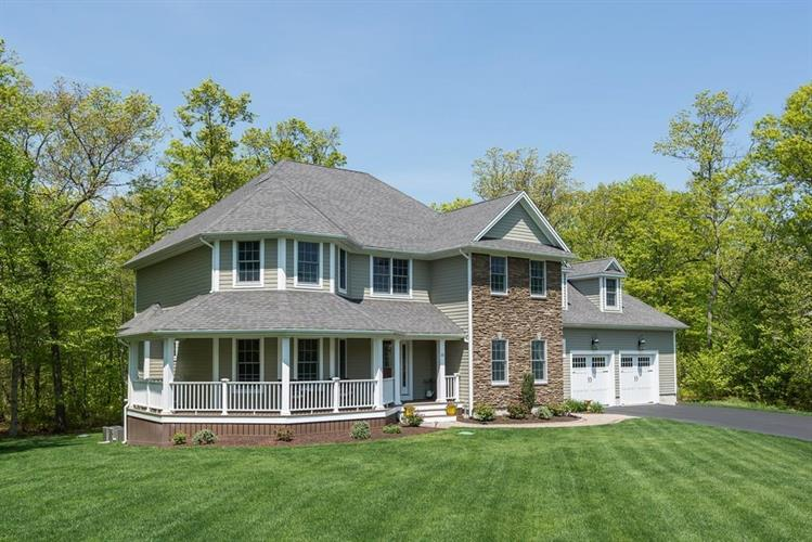 10 Clouds Way, Rehoboth, MA 02769
