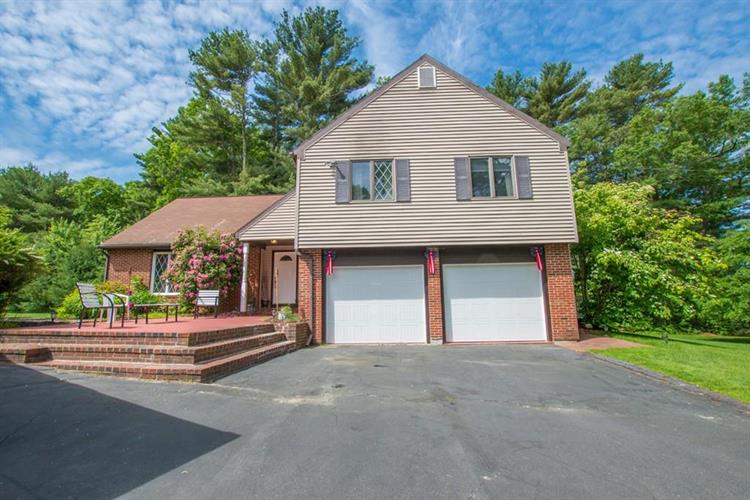 405 S Worcester St, Norton, MA 02766