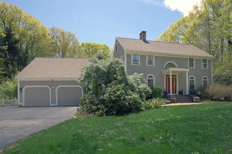231 West Street, Northborough, MA 01532