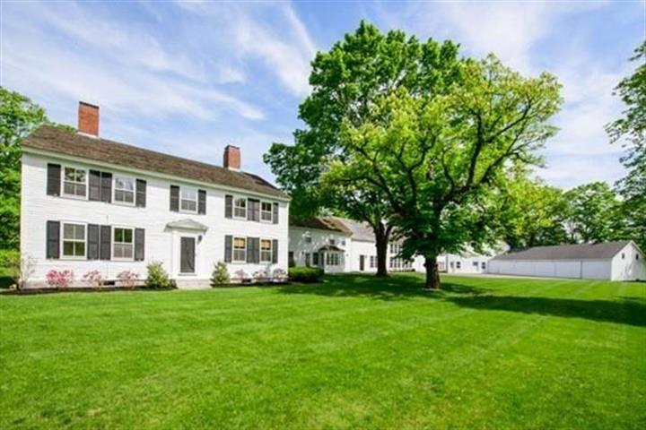 111 Reservation Road, Andover, MA 01810