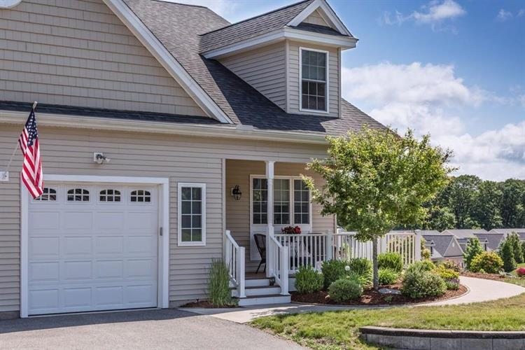 63 GREYWOLF, Franklin, MA 02038