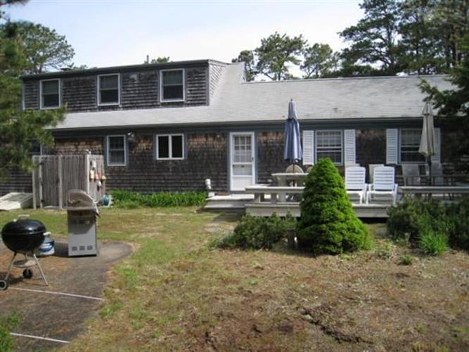 68 Fresh Brook Lane, Wellfleet, MA 02667