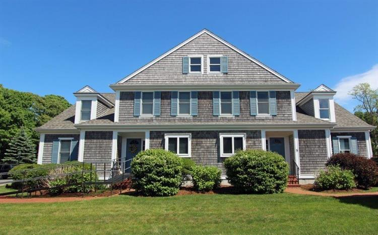 850 West Falmouth Highway, Falmouth, MA 02574