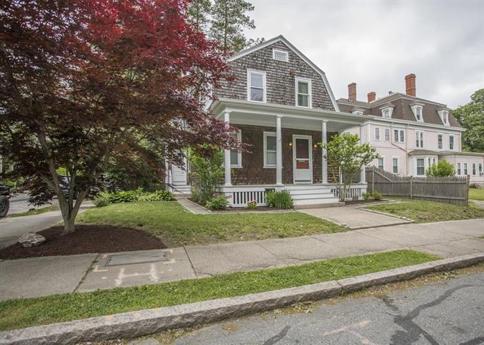 57 Arnold St., New Bedford, MA 02740