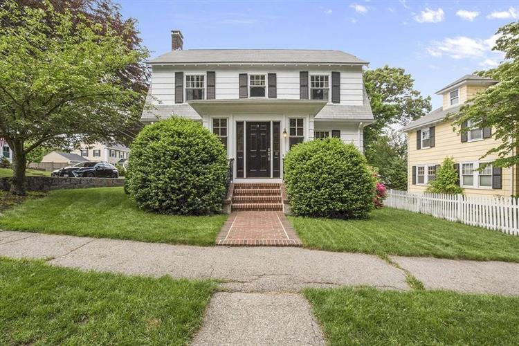 56 Walnut, Milton, MA 02186