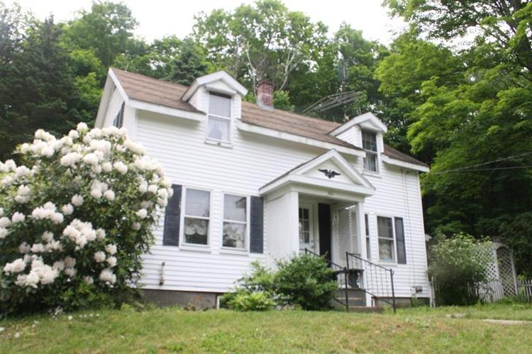 361 Millers Falls Rd, Northfield, MA 01360