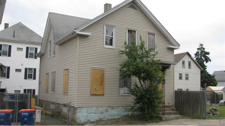 842 County St., New Bedford, MA 02740