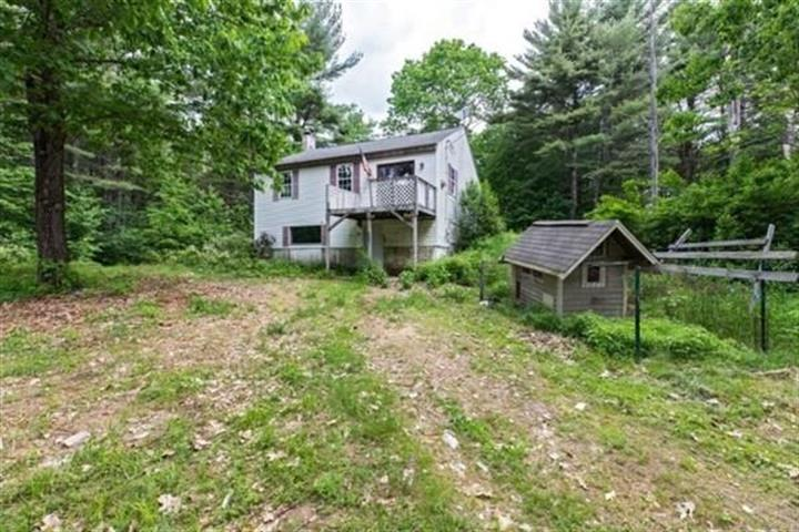 2 Powers Mill Rd, Phillipston, MA 01331