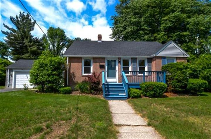 26 Johnson St, North Attleboro, MA 02760