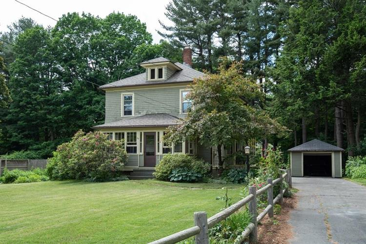 63 Willow Street, Northampton, MA 01060