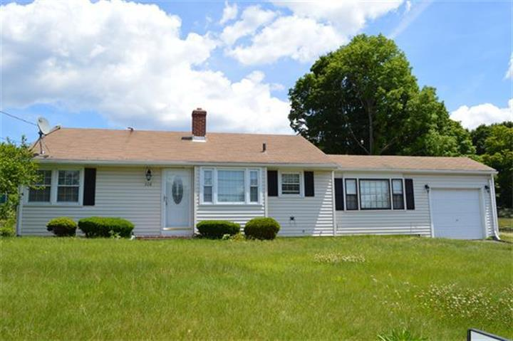 228 SHAKER ROAD, East Longmeadow, MA 01028