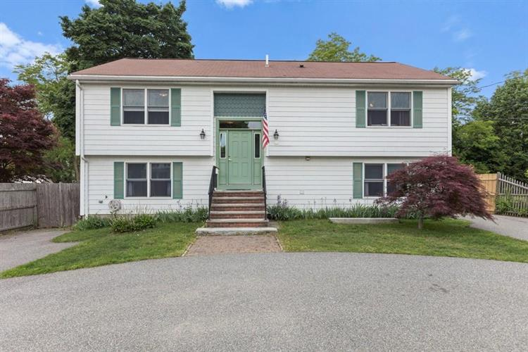 5 Central St, Woburn, MA 01801
