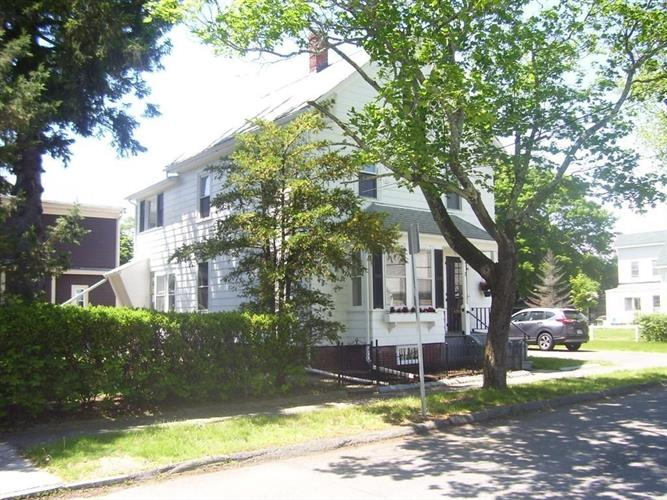 2 South St, Peabody, MA 01960