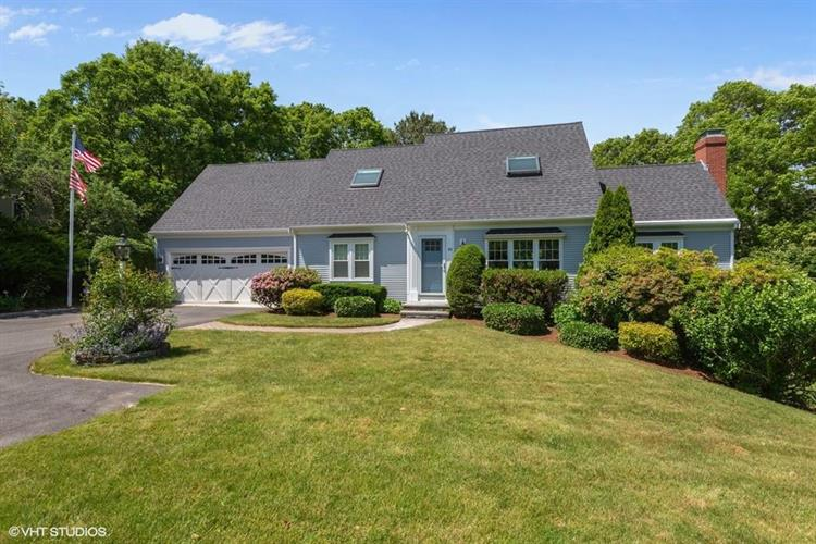 40 Percheron Way, Barnstable, MA 02668