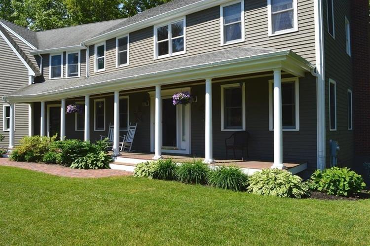 38 Wilder Road, Kingston, MA 02364
