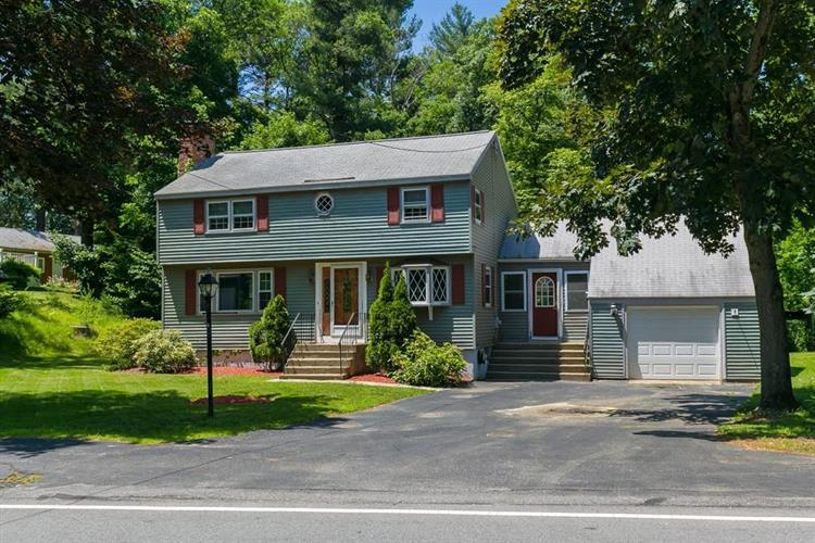 40 Mill Street, Burlington, MA 01803