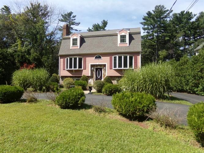 87 Aldrich Road, Wilmington, MA 01887