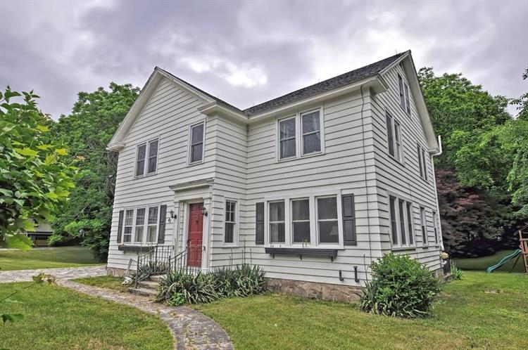 40 Spring St, Killingly, CT 06239