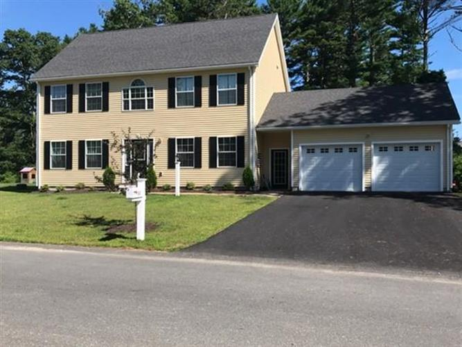 11 Whispering  Pines, Plymouth, MA 02360