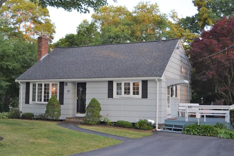 63 Downey Rd., Brockton, MA 02302