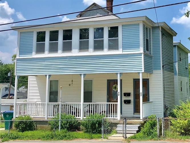 37 W Meadow Rd, Lowell, MA 01854