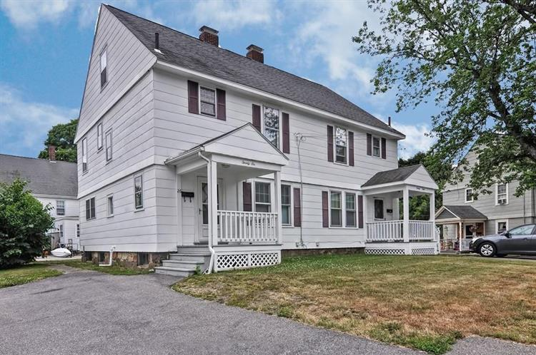 26 PROGRESS STREET, Hopedale, MA 01747