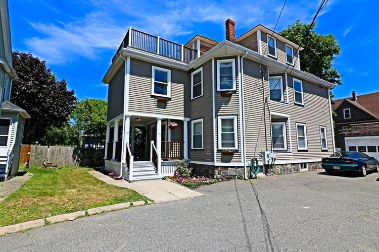 28 James Ave, Winthrop, MA 02152