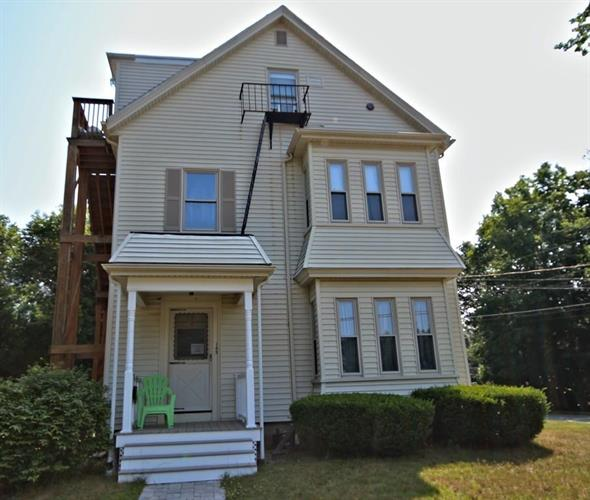 145 Alden St, Whitman, MA 02382