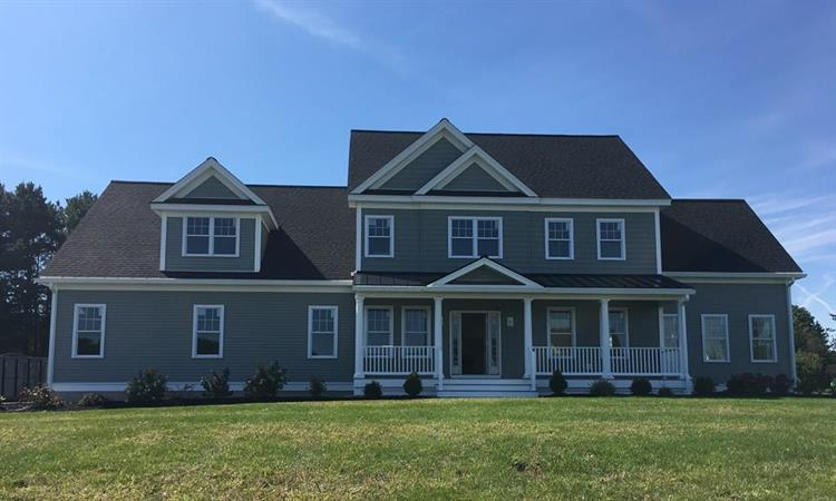 26 Summit Pointe (Lot 11), Holliston, MA 01746