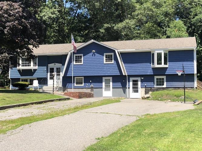 14 Burnham Road, Billerica, MA 01862