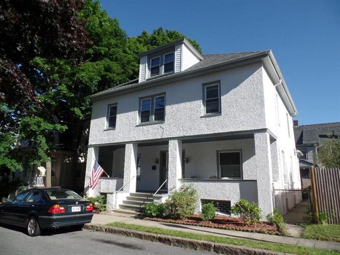 28 Mapleview Ter, New Bedford, MA 02740