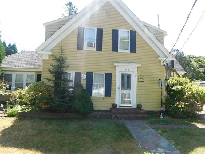 152 Sea St, Dennis Port, MA 02639