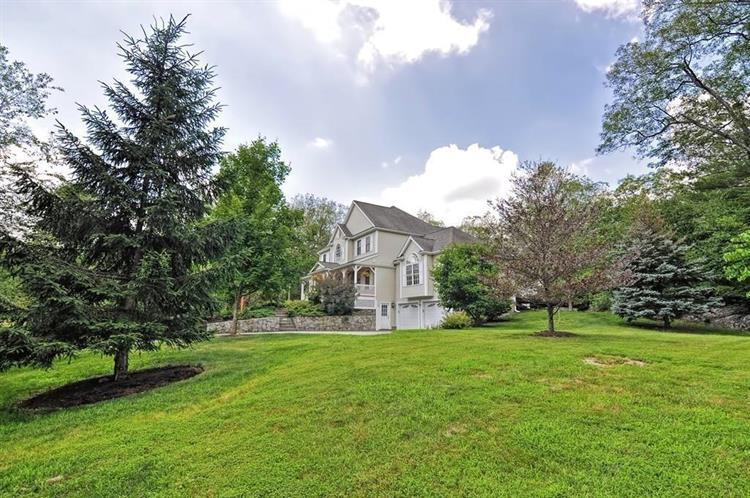 257 Green Street, Boylston, MA 01505