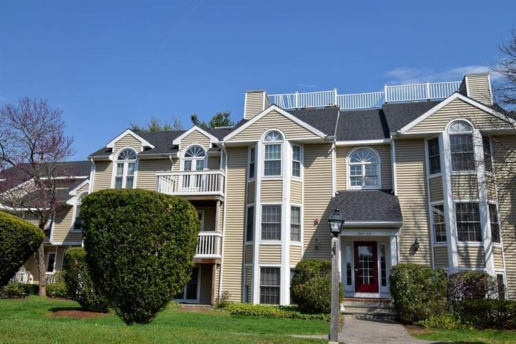 311 Carriage Lane, Taunton, MA 02780