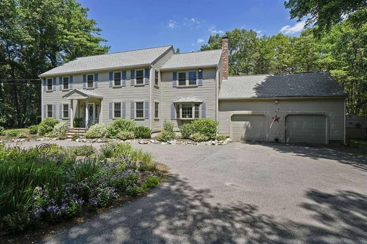 16 Chief Lane, Canton, MA 02021