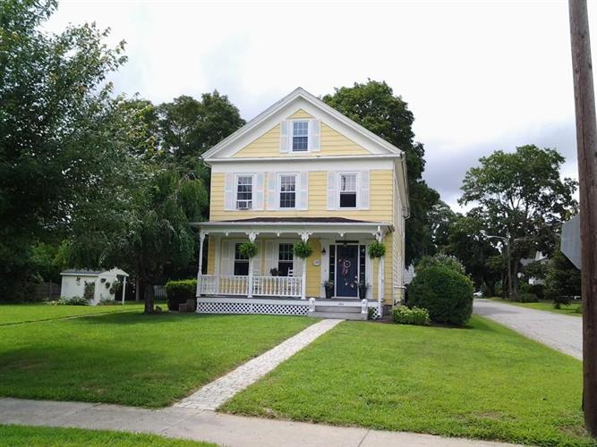 363 Main Street, Oxford, MA 01540