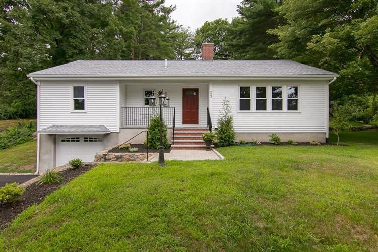 223 South Main, Hopedale, MA 01747
