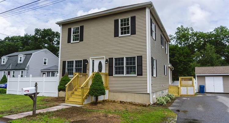 100 Lakeview Ave, Tewksbury, MA 01876