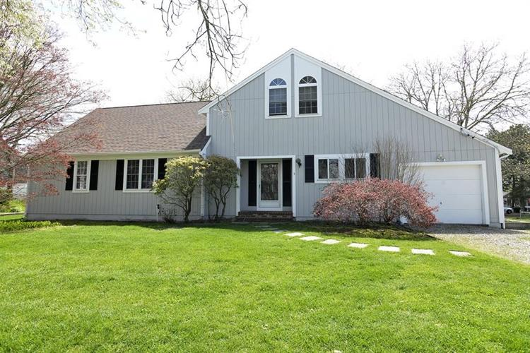 3 Pilgrim Terrace, Dennis Port, MA 02639