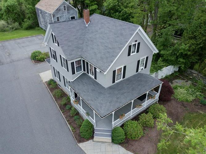 1402 Tucker Rd, Dartmouth, MA 02747