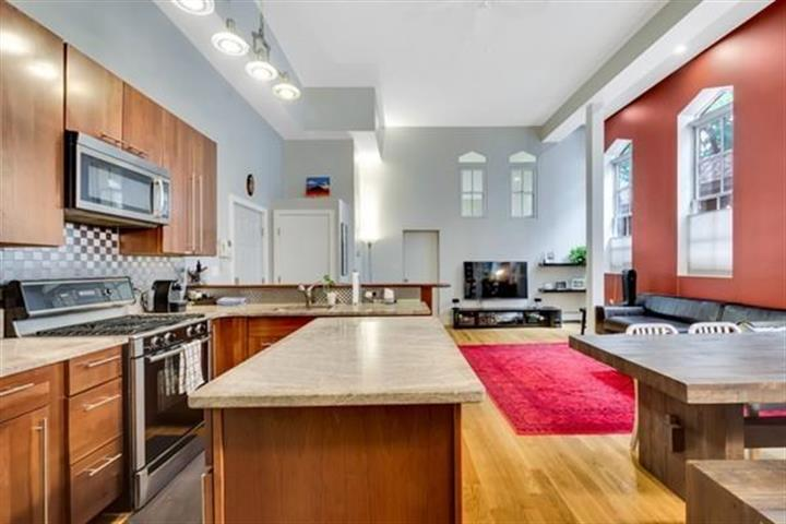 1 Summer Street, Somerville, MA 02143