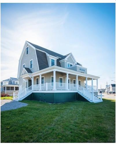 43 Oceanside Dr, Scituate, MA 02066