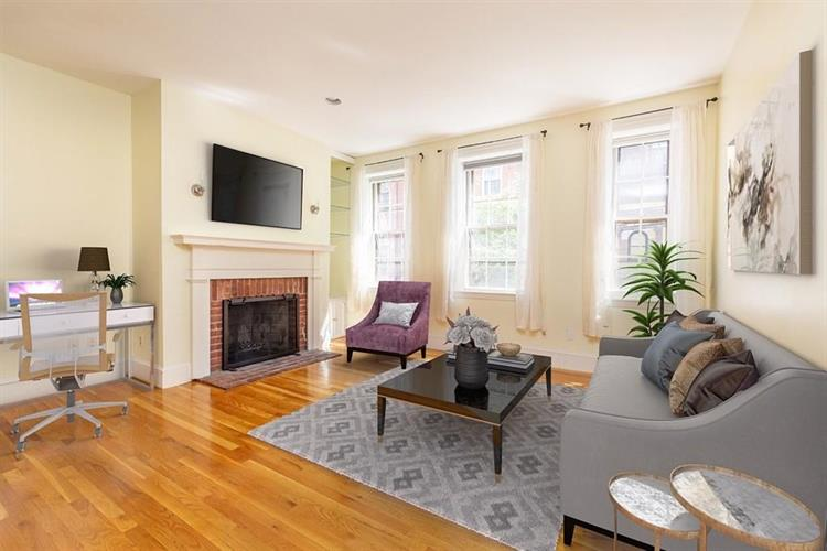 61 Revere St, Boston, MA 02114