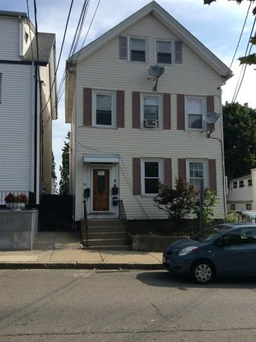 63 Jaques St, Somerville, MA 02145