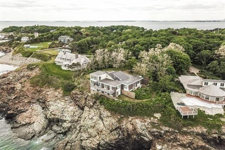 6 Spouting Horn Road, Nahant, MA 01908